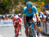 Fraile en Houle houden Astana aan kop in tweede etappe virtuele Giro
