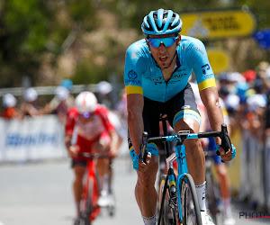 Astana nog altijd aan de leiding in virtuele Giro ondanks ritzege voor Italiaans team