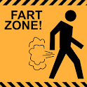 Fart Zone Sounds FUN FREE icon