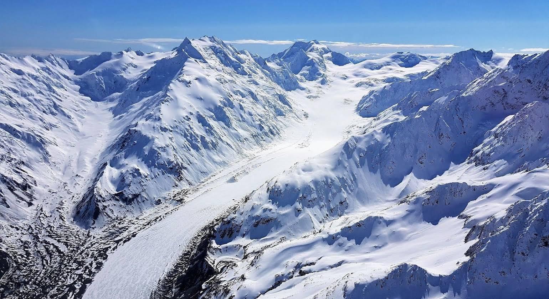JAG Escape Franz Alpine Retreat