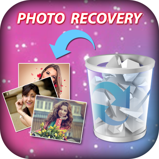 Deleted Photo Recovery - Restore Deleted Photo