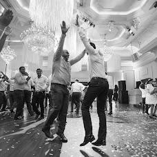 Wedding photographer Anton Sevastyanov (Sevastyan0v). Photo of 06.05.2017