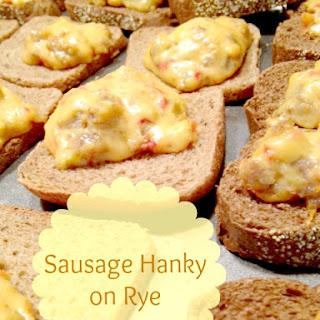 Sausage Hanky Panky