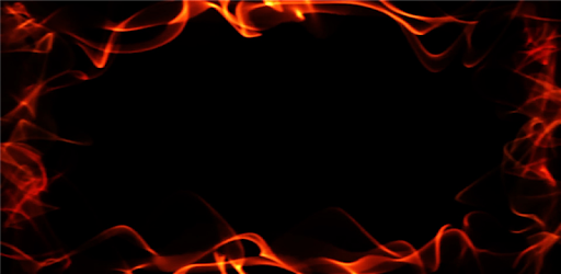 Fire Frame Live Wallpaper Apps On Google Play