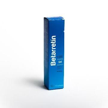 Betarretín 0.025% Gel Frasco