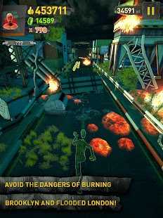 The End Run: Mayan Apocalypse Screenshot 13