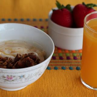 Contessa Brown Butter & Coconut Granola…
