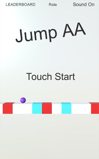 Jump AA