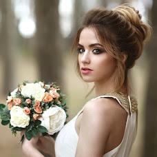 Wedding photographer Ekaterina Kuznecova (KuznetsovaKate). Photo of 18.04.2017