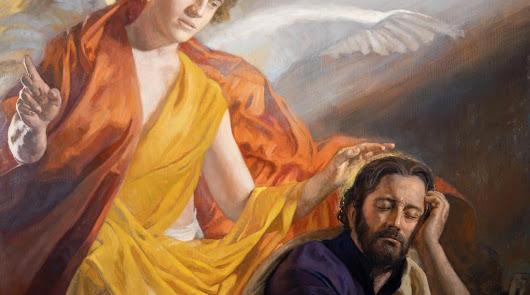 Dos obras de Raúl Berzosa, la novedad artística de San José