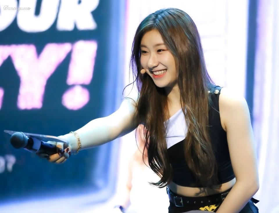 chaeryeong 1
