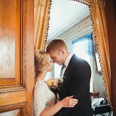 Wedding photographer Sergey Nebesnyy (Nebesny). Photo of 27.12.2015