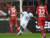 'Koné staat voor terugkeer naar Eupen'