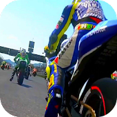 MotoGP Traffic 2015