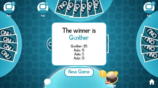 ONU Free - Best UNO Card Game|玩紙牌App免費|玩APPs