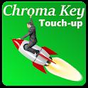 Chroma Key Touchup icon