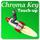 Chroma Key Touchup