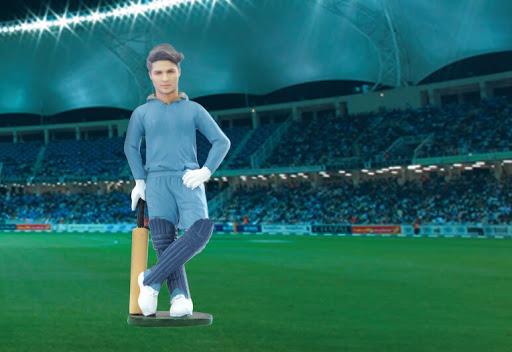 Cricketer Klone
