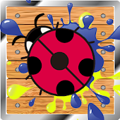 Ladybug Smasher 【Popular Apps】