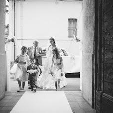 Fotografo di matrimoni Alessandro Della savia (dsvisuals). Foto del 14.07.2014