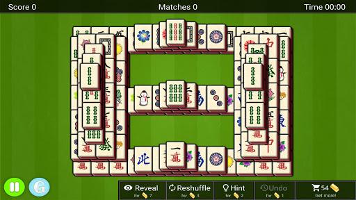 Mahjong apktram screenshots 8