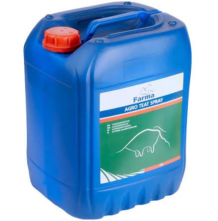 Farma Agro Teat Spray 20 Liter *