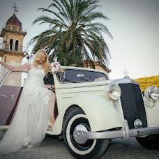 Φωτογράφος γάμων Giannis Giannopoulos (GIANNISGIANOPOU). Φωτογραφία: 03.08.2018