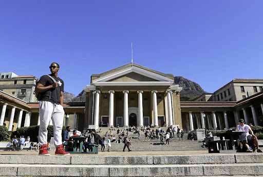 Students and other role players in higher education are left in limbo with the 2018 academic year fast approaching, the writer argues. / Ruvan Boshoff