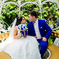Wedding photographer Anatoliy Zhulidov (sarphoto). Photo of 29.08.2015