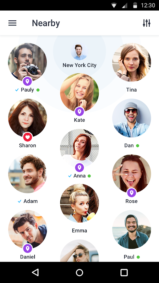 two to tango dating app Danielle pager tried the new dating app that lets you date random strangers on the street need to know about dating over 40 for more your tango.