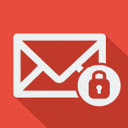 Encrypt Gmail and any email with CipherMail Icon