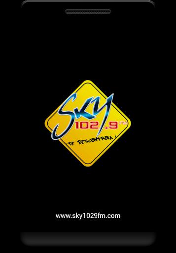 Sky 102.9 FM