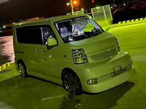 エブリイワゴン DA64W da64wのカスタム事例画像 Arataさんの2020年09月29日02:30の投稿