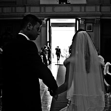 Wedding photographer Marco Gabrieli (gabrieli). Photo of 14.03.2014
