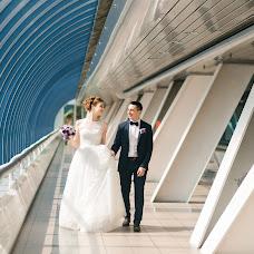 Свадебный фотограф Анна Хомко (AnnaHamster). Фотография от 11.02.2018