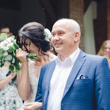 Wedding photographer Irina Tokaychuk (tokaichuk). Photo of 27.06.2017