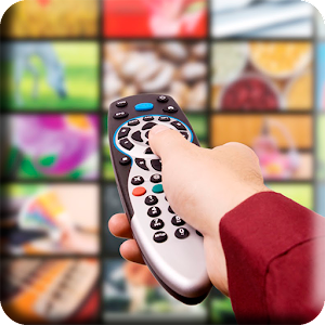 App TV decoder remote controller APK for Windows Phone
