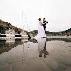 Wedding photographer Viktoriya Pismenyuk (Vita). Photo of 04.02.2017