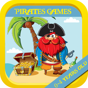 Pirates Puzzle Games for Kids for PC and MAC