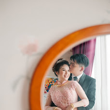 Wedding photographer Cuong Do xuan (doxuancuong). Photo of 14.07.2017