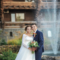 Wedding photographer Sergey Divuschak (Serzh). Photo of 26.04.2017