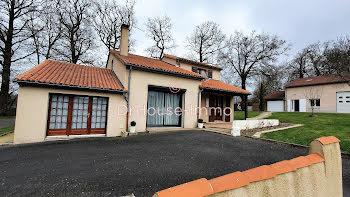 maison à Saint-Barbant (87)