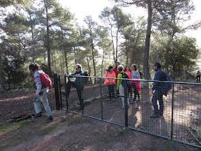 Photo: Camí de Femenia al Coll Ciuró
