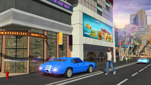 Miami Auto Theft City 1.4 screenshots 3