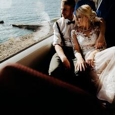 Wedding photographer Alena Litvinova (LITVINOVASOCHI). Photo of 08.11.2017