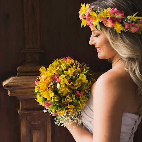 Wedding photographer Antonio Ferreira (badufoto). Photo of 07.12.2017