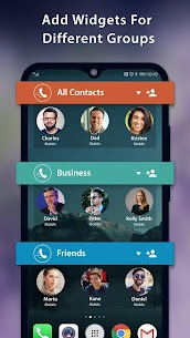 Speed Dial Widget Mod Apk- Quick and easy to call 5