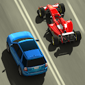 Pole Position Formula Racing icon