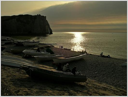 Barche al riposo di dp