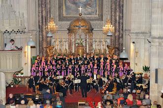 Photo: Minoritenkirche, Wien